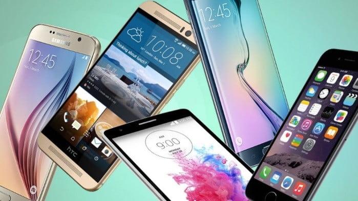Пазарът на смартфони се забавя с високи темпове